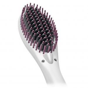 Θερμαινόμενη βούρτσα ισιώματος μαλλιών. PROFI CARE PC-GB 3021