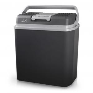 Ηλεκτρικό φορητό ψυγείο Life 24L, 12V & 220-240V CB-0019868