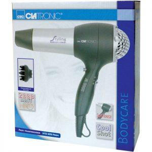 Σεσουάρ Μαλλιών, 2000W CLATRONIC  HTD 3055