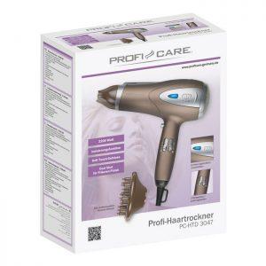 Σεσουάρ Μαλλιών 2200W PROFI CARE PC-HTD 3047