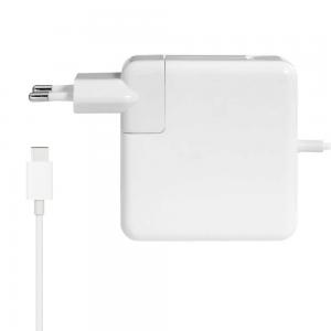 Τροφοδοτικό Ρεύματος για Apple 50W 18.5V/2.7A DeTech