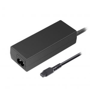 Universal Τροφοδοτικό για laptop 90W, με αυτόματη επιλογή τάσης εξόδου. AKYGA AK-NU-13