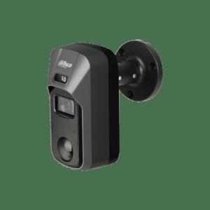 Κάμερα 2MP με ενσωματωμένη σειρήνα και φλας. DAHUA – HAC-ME2241C