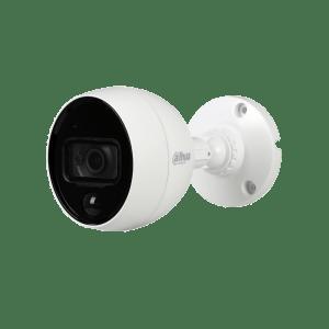 Κάμερα Bullet 2MP, με φακό 2.8mm και IR 20m. DAHUA – HAC-ME1200B-PIR