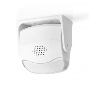 Ανιχνευτής κίνησης θύρας εισόδου με ηχητική ειδοποίηση, 80 dB.