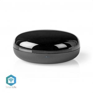 Smart Wi-Fi τηλεχειριστήριο με υπέρυθρες, 14 dBm.