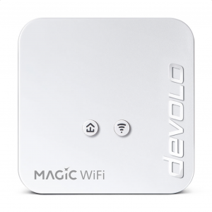 DEVOLO Magic 1 WiFi mini. Μικρός προσαρμογέας – Ισχυρό WiFi