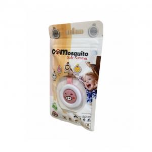 Έντομο απωθητικό clip-Κονκάρτα Pig για κουνούπια και σκνίπες. COM 19.0002