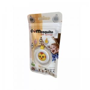 Έντομο απωθητικό clip-Κονκάρτα Chick για κουνούπια και σκνίπες. COM 19.0002