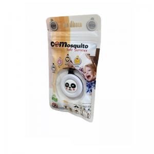 Έντομο απωθητικό clip-Κονκάρτα Panda για κουνούπια και σκνίπες. COM 19.0002
