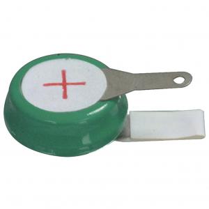 1,2V 70mAh (70DK) Ni-MH Mονό/Μονό PIN.