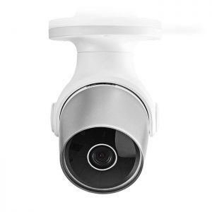 WiFi Smart IP κάμερα HD 1080p, για εξωτερικούς χώρους. NEDIS WIFICO11CWT