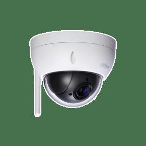 IP Wifi Ρομποτική κάμερα με 2MP & Zoom DAHUA – SD22204UE-GN-W