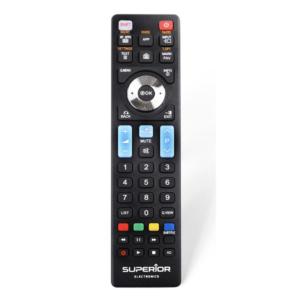 Τηλεχειριστήριο αντικατάστασης για τηλεοράσεις LG  SUPERIOR LG READY TO USE