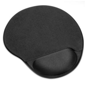 Εργονομικό mousepad με Gel μαξιλάρι στήριξης καρπού. NOD MatGel
