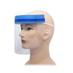 Προστατευτική ασπίδα – μάσκα, Protection Shield, Face Shield S20200420-1