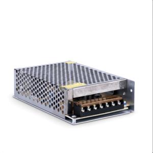 Τροφοδοτικό αλουμινίου 12V 75 W για LED και άλλες εφαρμογές.  AKYGA AK-L1-075