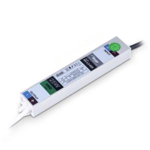 Τροφοδοτικό 12V 25 W, με στεγανότητα IP67 για LED και άλλες εφαρμογές. AKYGA AK-L2-025