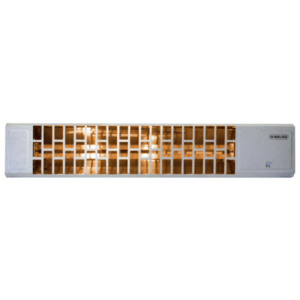 Ηλεκτρική θερμάστρα χαλαζία μπάνιου, 1200W. KALKO K1111