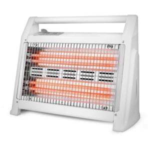 Ηλεκτρική θερμάστρα χαλαζία 1200W. LIFE Q-HEAT