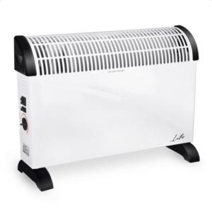 Ηλεκτρική θερμάστρα-Convector, 2000W, με λειτουργία ανεμιστήρα.  LIFE T-HEAT