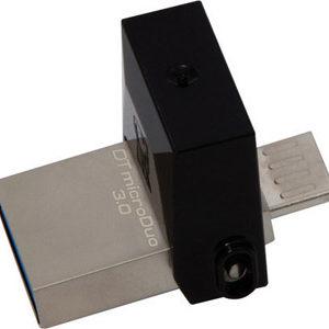 64GB USB 3 DTDUO3 OTG Micro Duo Kingston 3.0