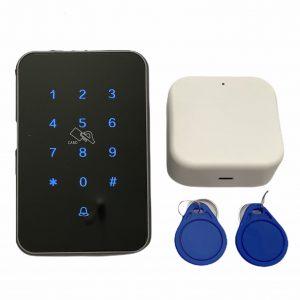 Smart Access Control WiFi, για Ελεγχόμενη πρόσβαση, AIRBNB Remotely-Airb-Kit