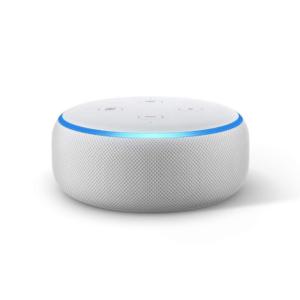 Amazon Echo Dot 3 Generation Sandstone