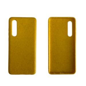 Θήκη για Huawei P30 Κίτρινο TPUp30yellow