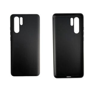 Θήκη για Huawei P30pro Μαύρο TPUp30problack