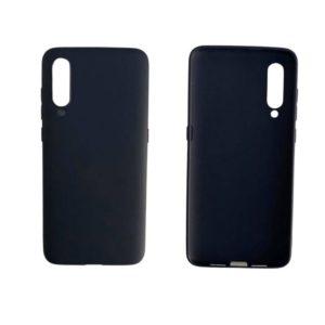 Θήκη Slim TPU Μπλέ για Xiaomi Mi 9 – Slim TPU Case TPU34bl