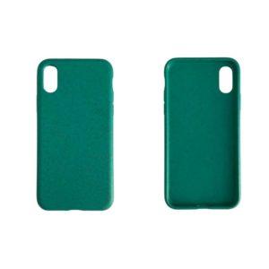 Θήκη iPhone X & Xs Πράσινο TPUgreen