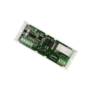 Πλακέτα ρελέ με ρύθμιση χρόνου λειτουργιών (Τime Relay Module). PULSAR – AWZ516