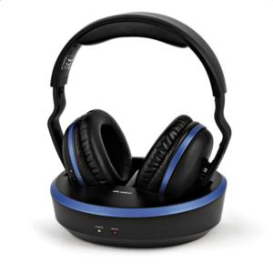 Ασύρματα στερεοφωνικά ακουστικά 863MHz. MELICONI HP COMFORT
