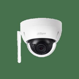 IP WIFI Dome κάμερα 2ΜP, με φακό 2.8mm και IR30m. DAHUA – IPC-HDBW1235E-W-S2
