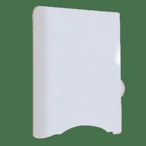 Πρόσοψη για Multibox σειρήνες. CQR – BCMB/LEO/WH