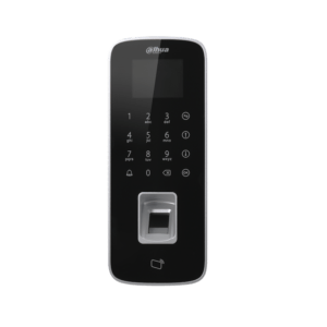Αδιάβροχος αναγνώστης καρτών Proximity 125KHz DAHUA – ASI1212D-D