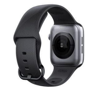 Gearband Λουράκι Σιλικόνης Obliq (Apple Watch 38/40mm) OEM AWOBLIQ