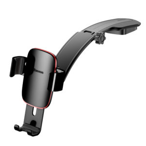 Βάση Ταμπλό Αυτοκινήτου Car Holder Baseus SUYL-F01 Metal Age Gravity
