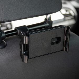 Βάση Headrest Προσκέφαλου Αυτοκινήτου Για  Κινητό/Tablet OEM TAB1