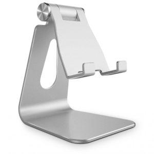 Επιστραπέζια Βάση Κινητού/Tablet Silver Tech-Protect Z4A