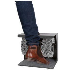 Συσκευή γυαλίσματος παπουτσιών, 90W. CL SPM 3753