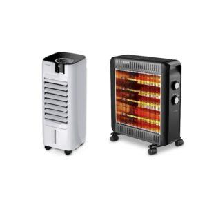 Κλιματισμός/Θέρμανση