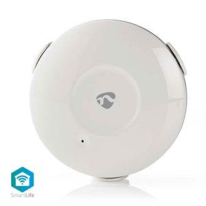 WiFi ανιχνευτής διαρροής νερού. NEDIS WIFIDW10WT