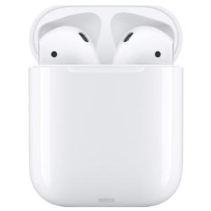 Apple Air Pods 2019 White (MV7N2)