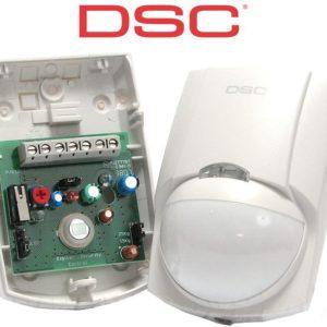 Ενσύρματος Ανιχνευτής Κίνησης. DSC – LC-100-PI
