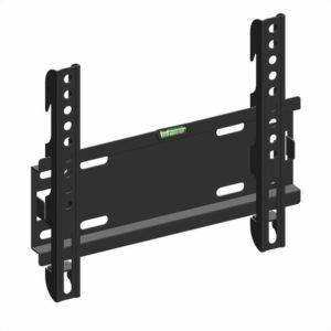 Σταθερή επιτοίχια βάση στήριξης, για τηλεοράσεις LED/LCD από 19″ έως 42″. SONORA WonderWall 200 Fixed
