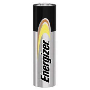 Αλκαλική μπαταρία Εnergizer ΑΑ-LR6 Alkaline Power Family pack, σε συσκευασία 10 τεμαχίων.