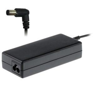 Τροφοδοτικό για laptop HP / Compaq / Dell, 19.5V/3.34A, 65W, με βύσμα 7.4x5mm. AKYGA AK-ND-05 HP