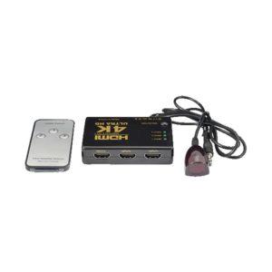 HDMI mini switch OEM CHM-303